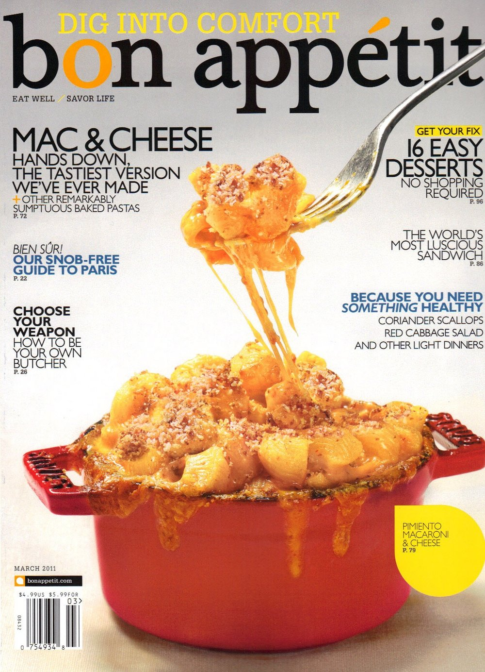 Top 5 american food magazines forumfinder Images
