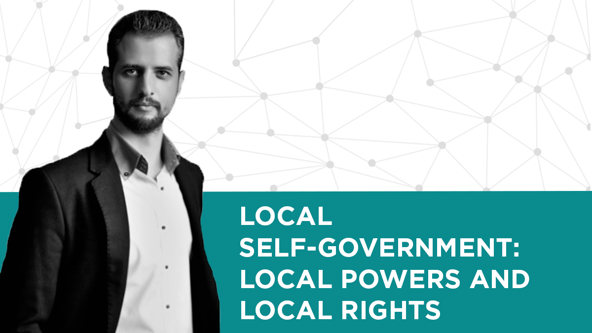 local self government Local self-government local self-government means management of local affairs by such local bodies as have been elected by the people living in that particular locality the charter act of 1793 put the municipal institution on a statutory basis.