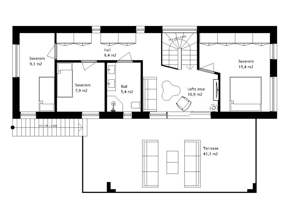 Boligtype 4 Plan 2.etasje.jpg