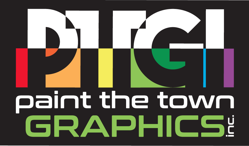 Paint The Town Graphics Lgo