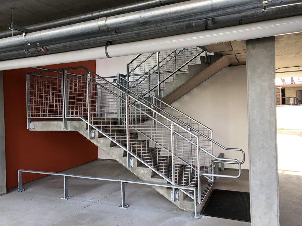 Precast Stair San Diego