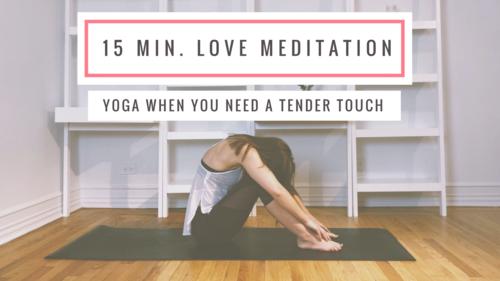 Caroline Williams Yoga Yoga Videos
