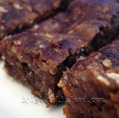 vegan chocolate protien Bars