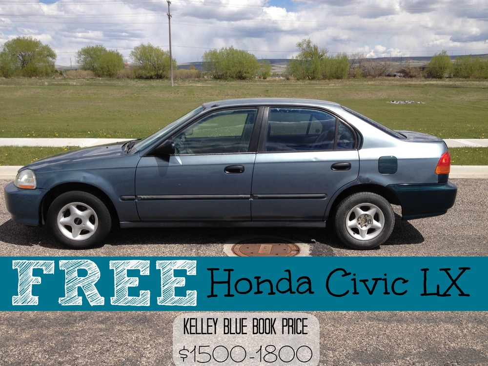 Free Honda Civic