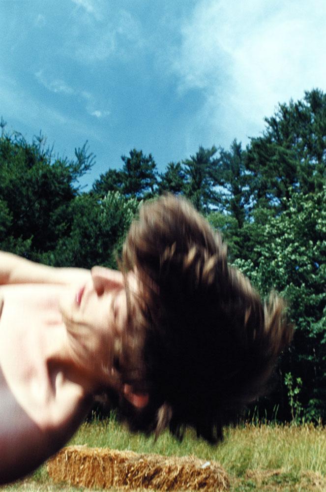 Tim Falling,  2003