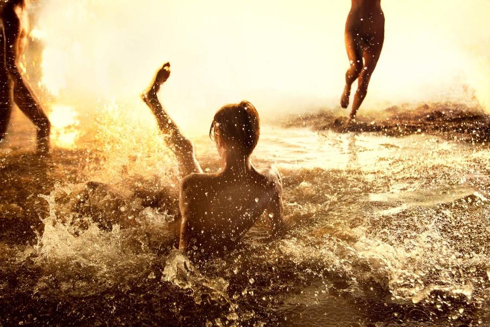 Flash Flood (Gold), 2012