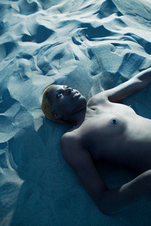 Devin (Sand),  2014