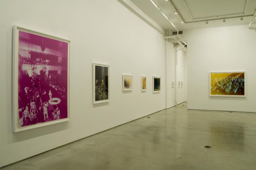 Irregular Regulars, Team Gallery NYC, 2007