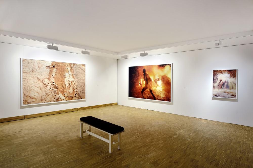 Photographs 1999-2015, Kunsthal KAdE Amersfoort, The Netherlands, 2015