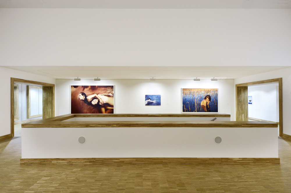 Photographs 1999-2015, Kunsthal KAdE Amersfoort, The Netherlands,  2015