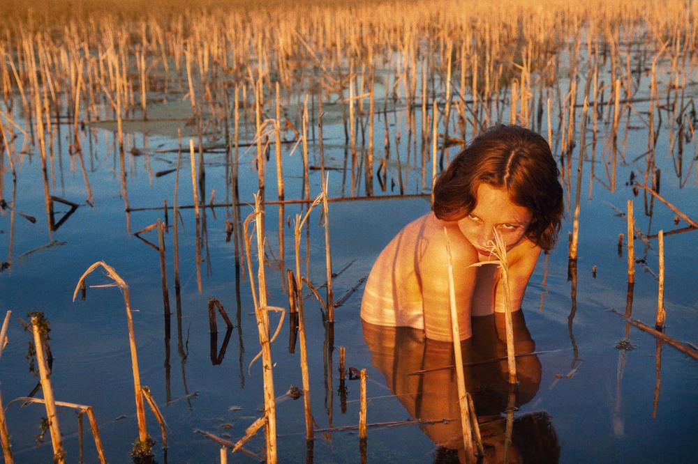 Susannah (Swamp Sticks),  2013