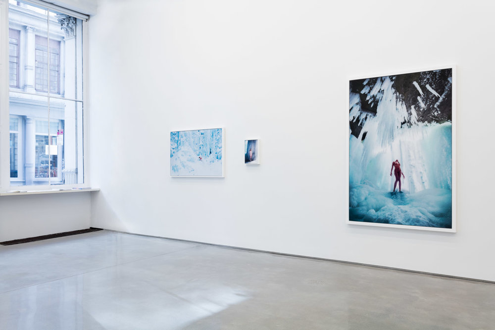Winter, Team Gallery, 2015