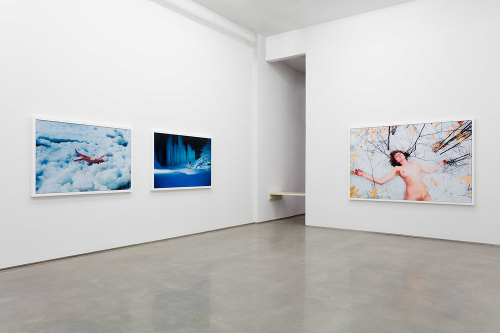 Winter, Team Gallery, 2015