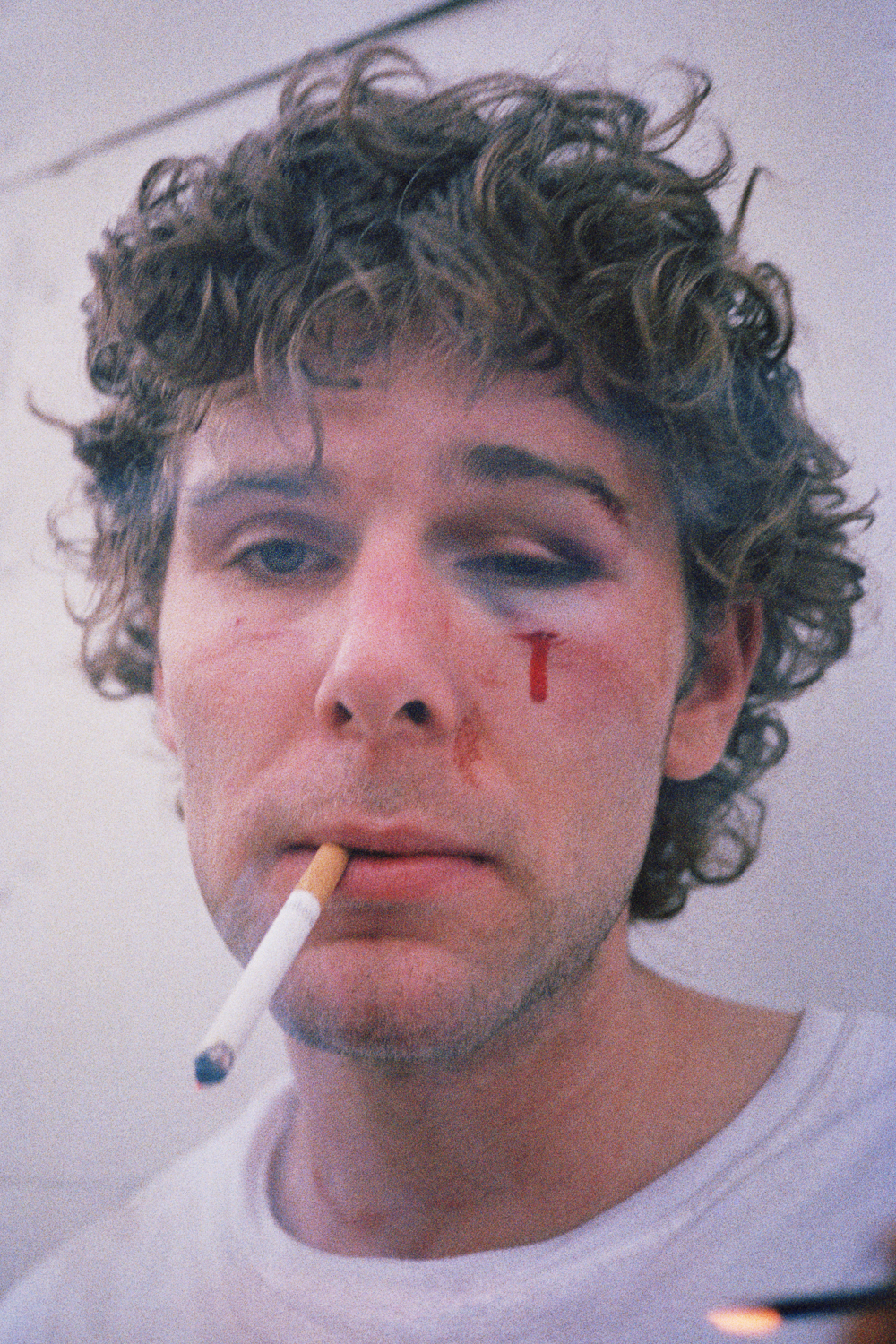 Dan (Bloody Eye),  2002