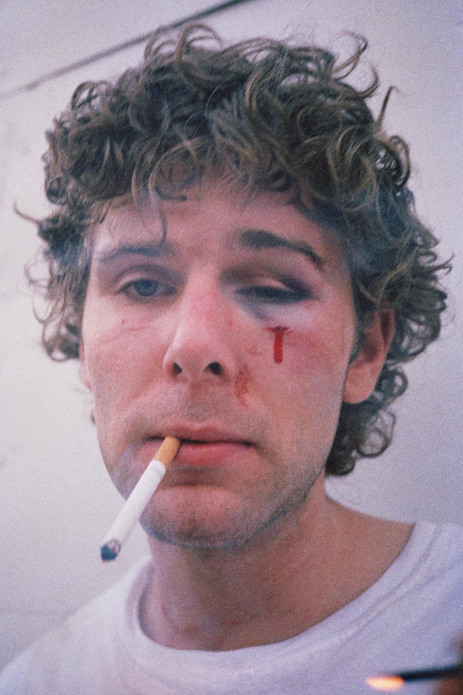 Dan (Bloody Eye), 2002