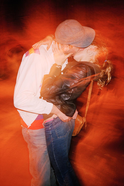 The Kiss, 2000