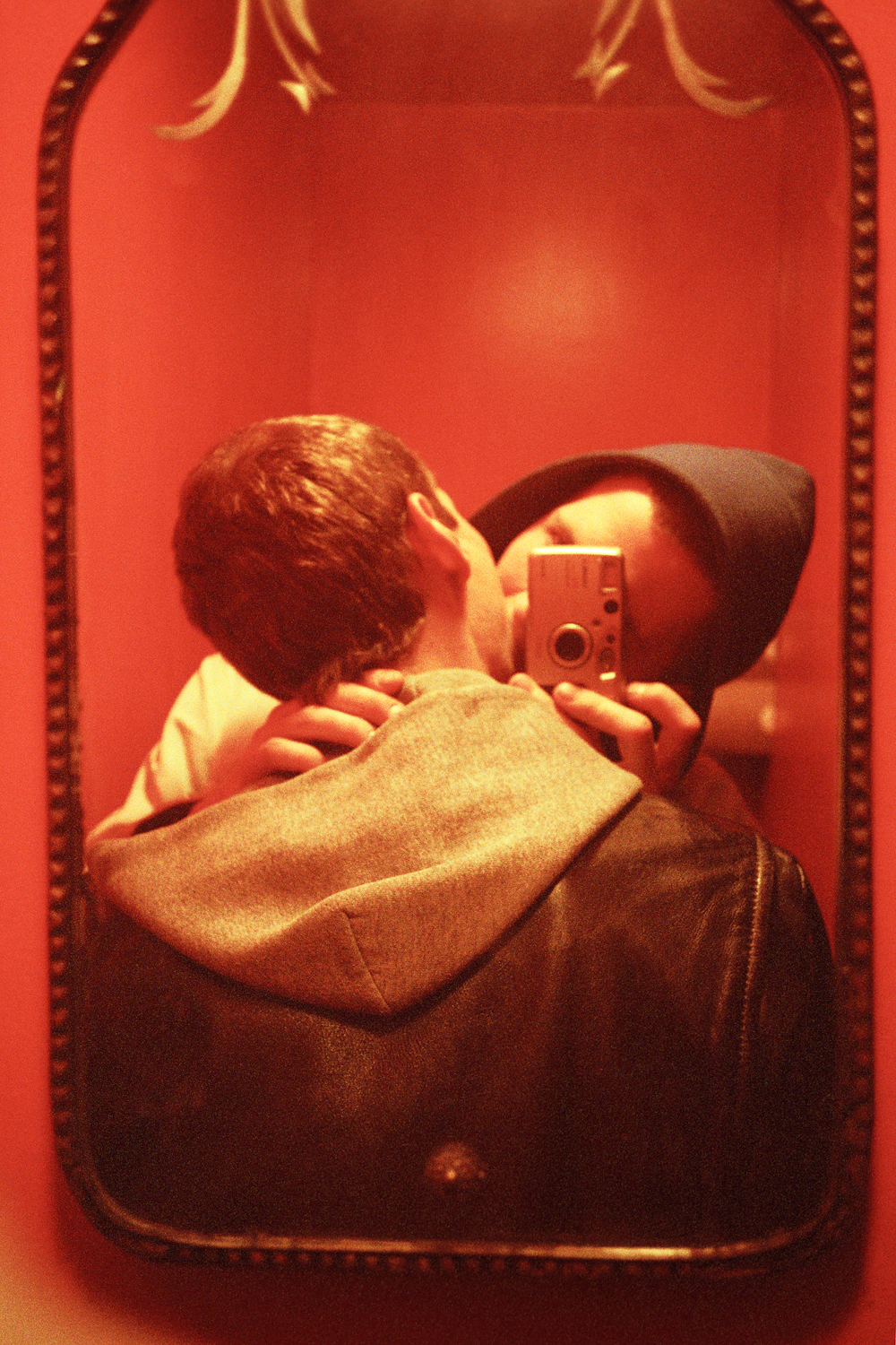 Red Mirror, 1999