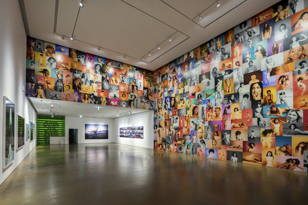 YOUTH, Daelim Museum, Seoul Korea,  2017