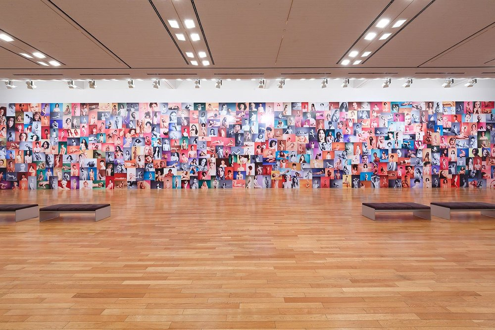 Body Loud, Tokyo Opera City Art Gallery, Japan, 2016