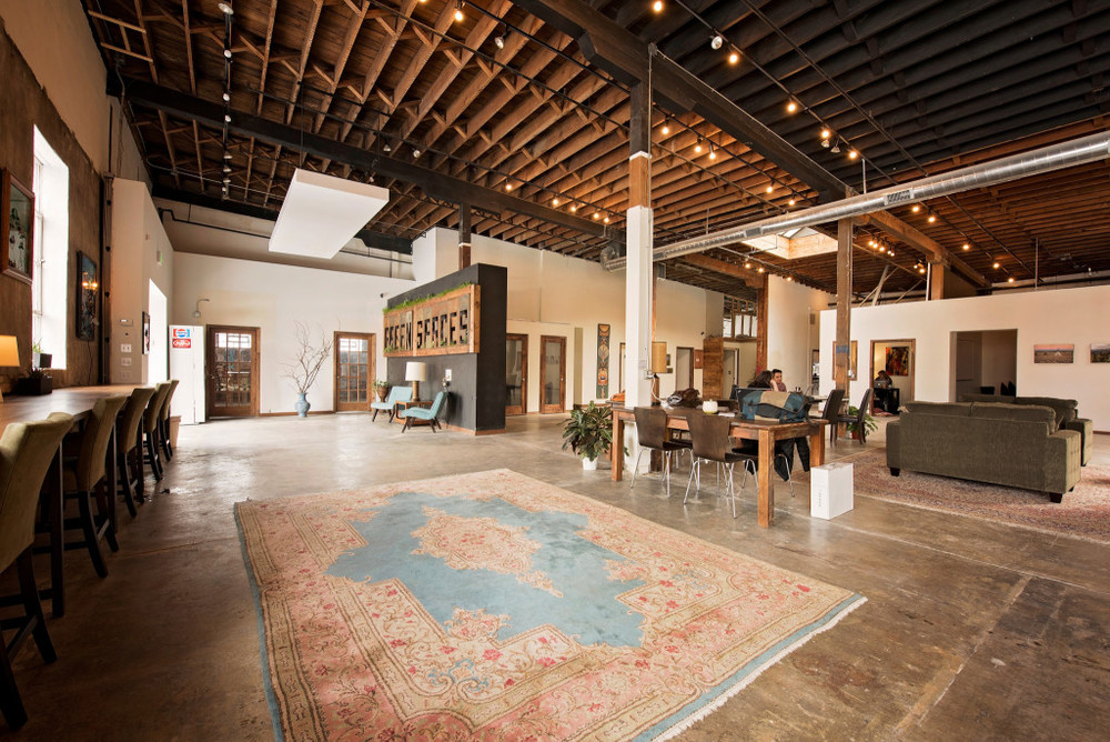 RiNo Coworking Space