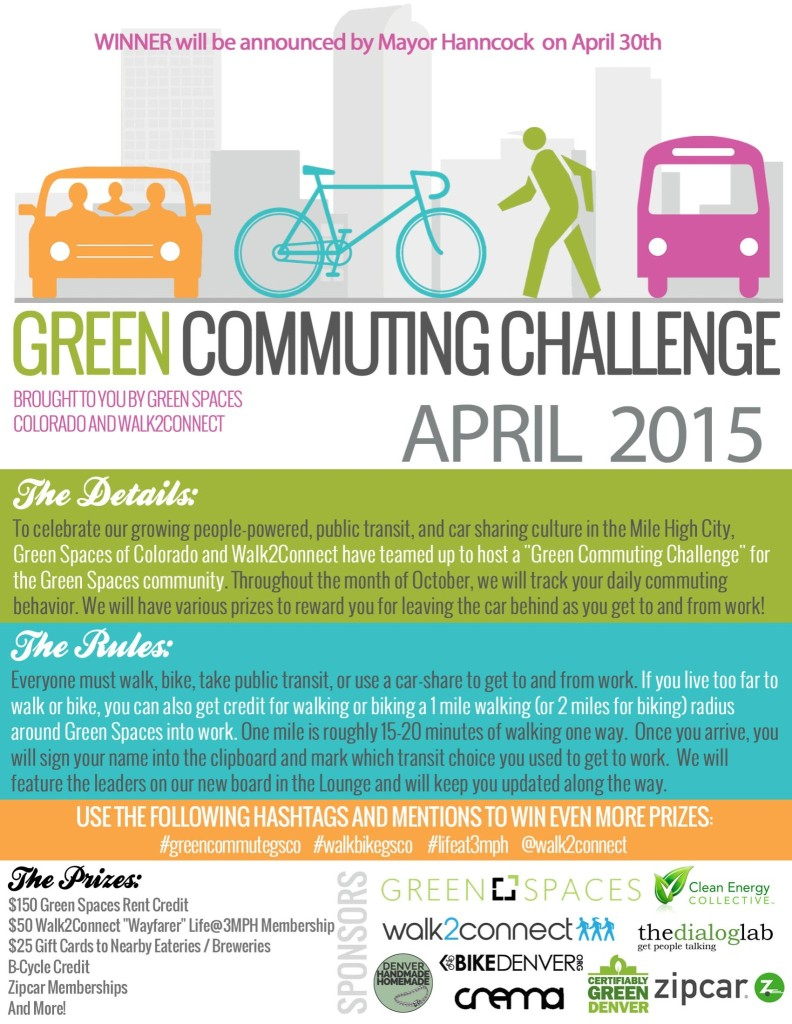 Green Commuter Challenge (1)