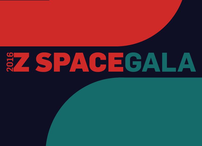 Z Space Gala, Design