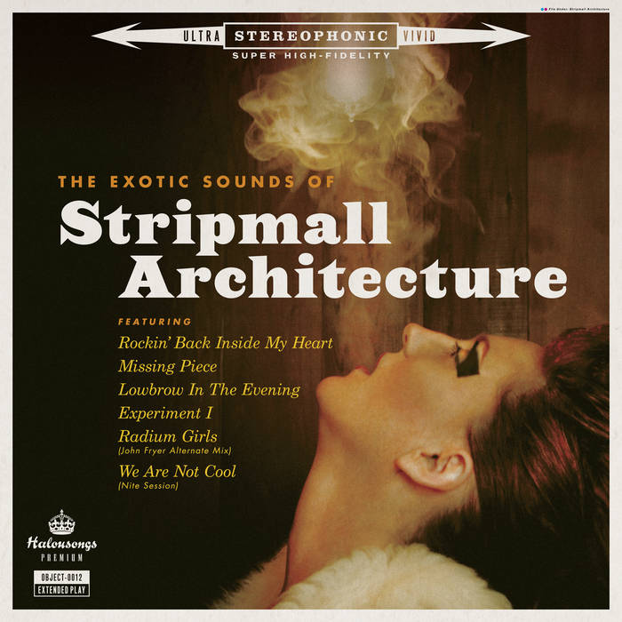 Stripmall Architecture, Photography