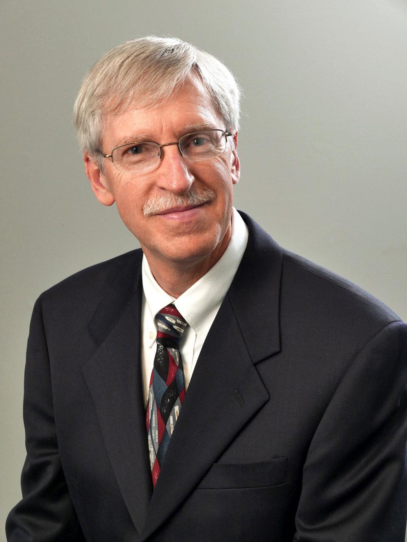 Dave Powell, CFO