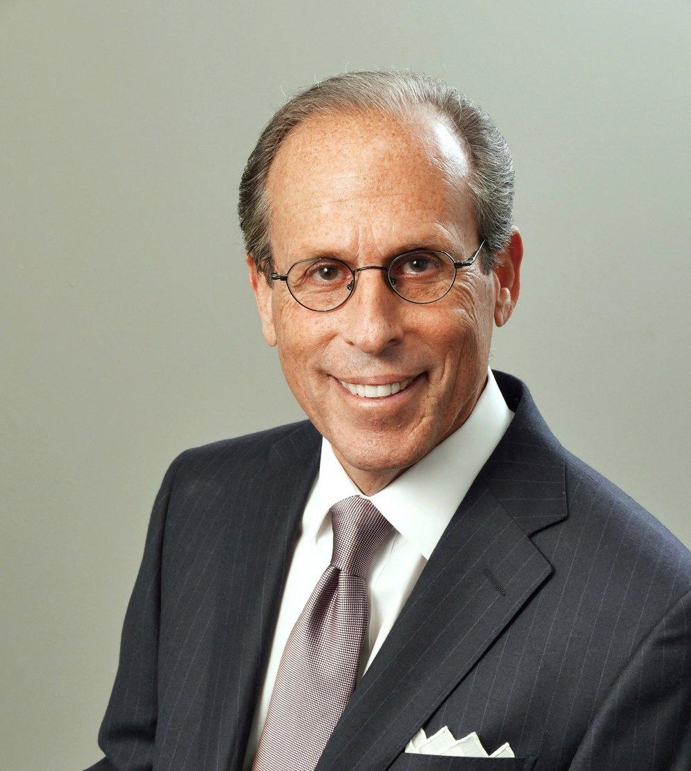 Bart Simon, Chairman