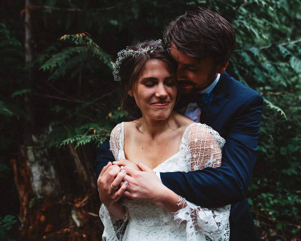 PNW Wedding | Mazama Wedding