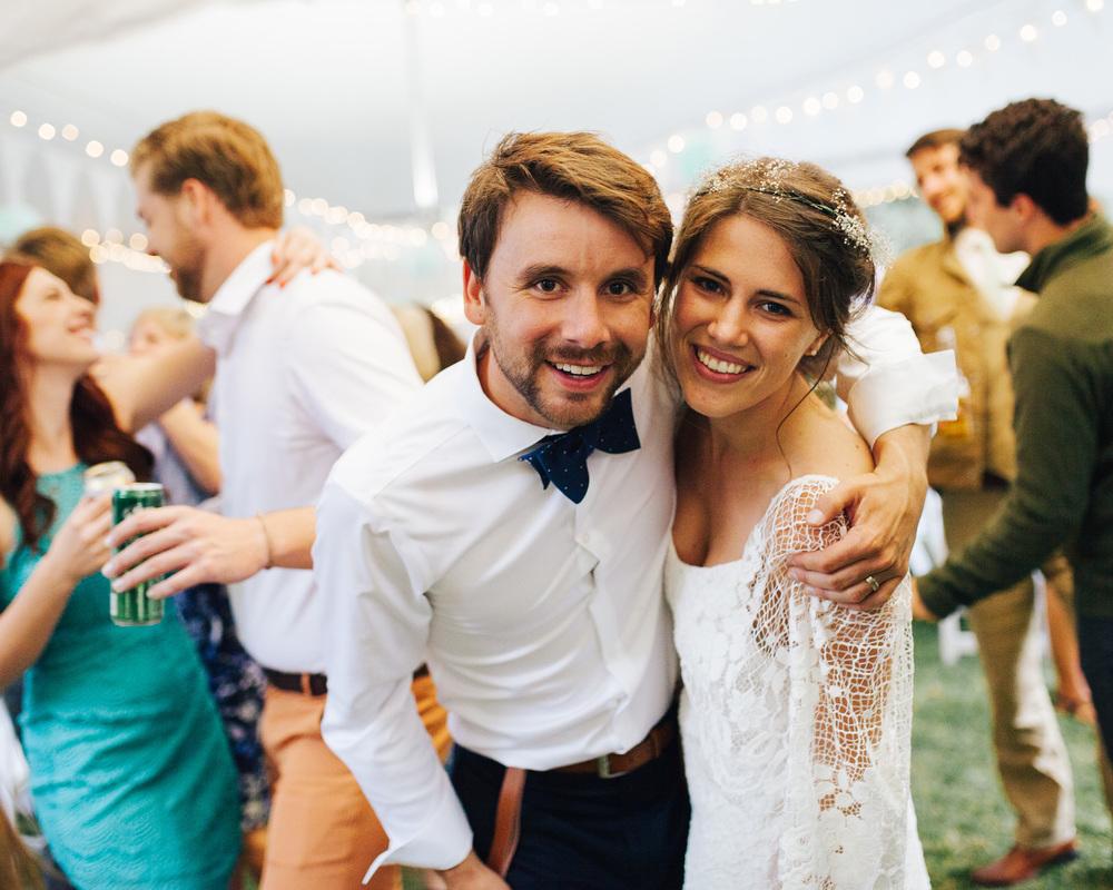 Mazama, WA | PNW WEDDING