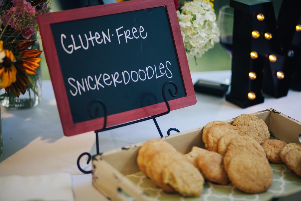 WEDDING Cookies | PNW WEDDING