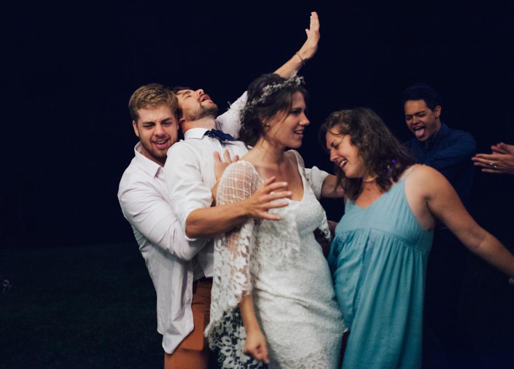 DANCING | SEATTLE WEDDING