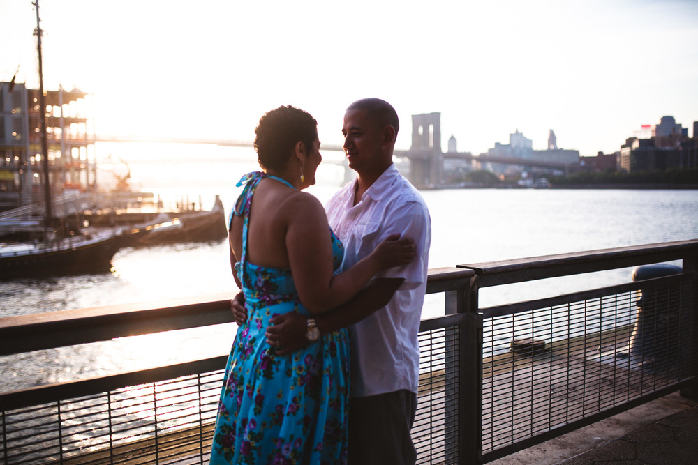 Anniversary Photos | South Seaport