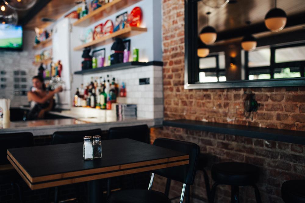 Mom's Kitchen & Bar, Astoria - Shadi Garman Photography