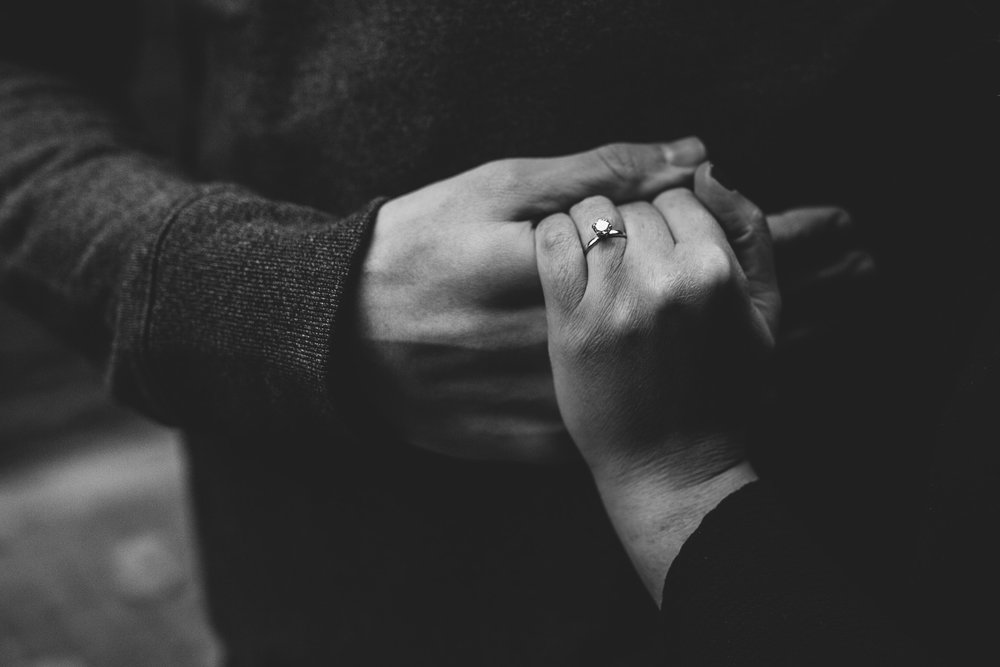 Seattle Pioneer Square Cozy Engagement Photos (9 of 14).jpg