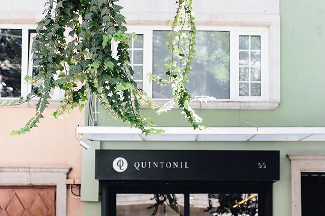 Contemporary gastronomy, Mexican cuisine, sustainable food practices.. if you like any or all of these, you oughta check out one of the #worldsbestrestaurants Quintonil - blog link in profile. 🍃