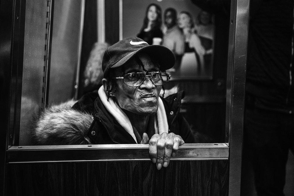 Brklyn_Subway_2018_Weathered_African_American_Man-046.jpg