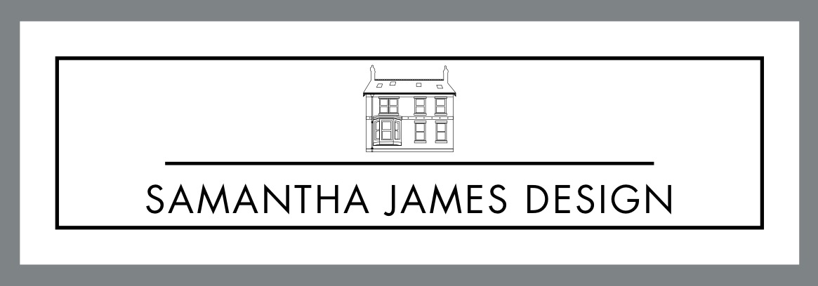 Samantha James Interior Design