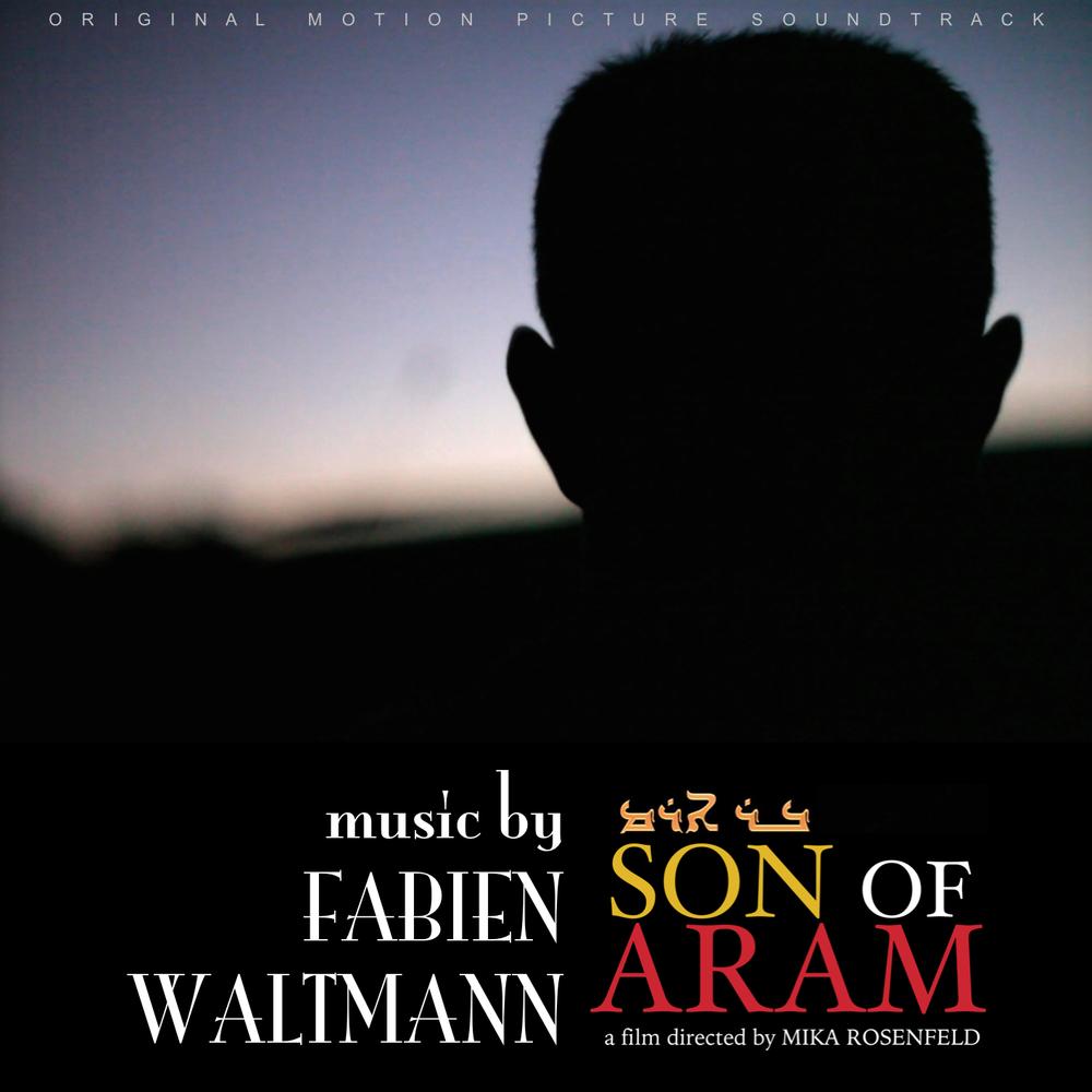 Son of Aram: CD cover
