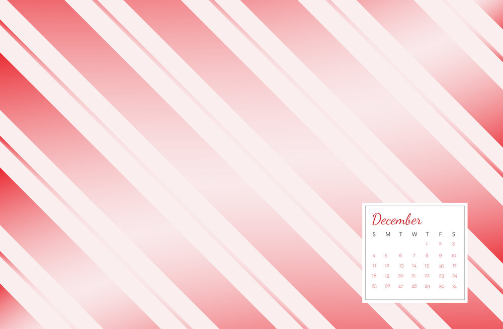 DECEMBER 2016 DESKTOP WALLPAPER DOWNLOAD