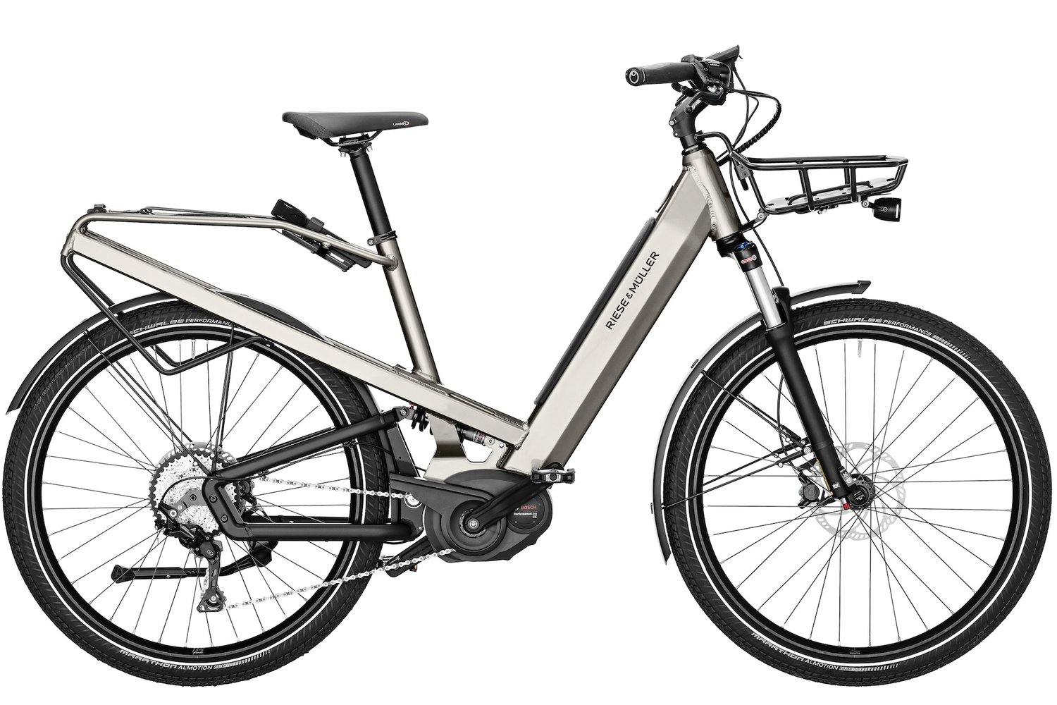 922b956ab83 Riese & Muller eBikes 2019 - What's New? — dlb cycles