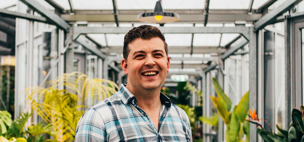Chris Haley - Entrepreneur and Operations Specialist