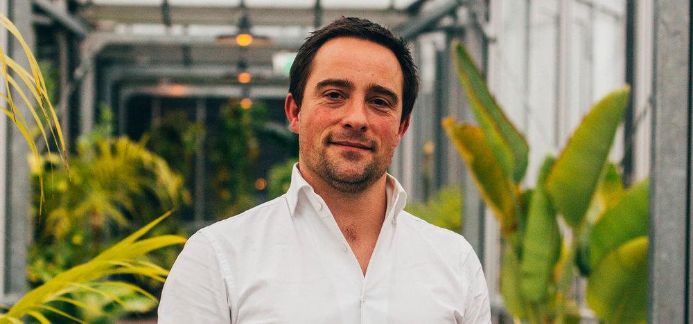 Eiso Vaandrager - Engineering Master and Robotics Genius