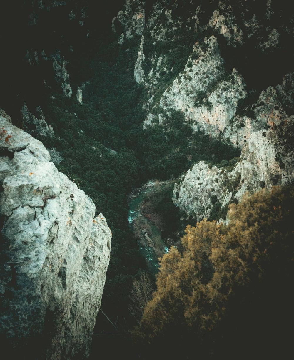 France : Languedoc : Minervois