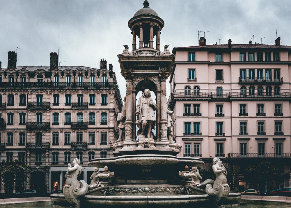 France : Lyon