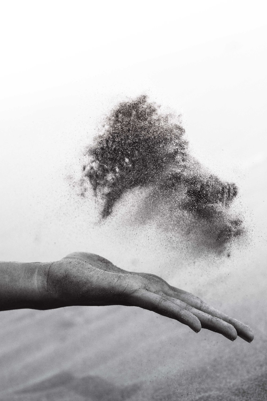 Photo by  Kunj Parekh on  Unsplash