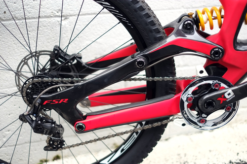 Completely+new+linkage.++SRAM+X0+DH+7+speed+drivetrain..jpeg