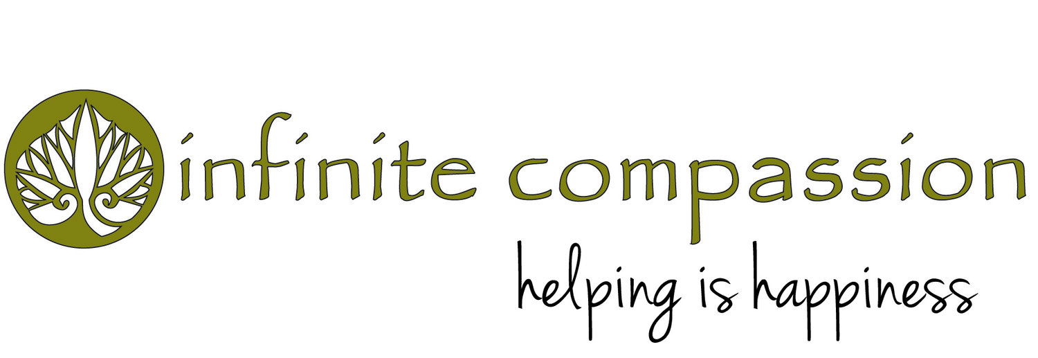 Infinite Compassion Foundation