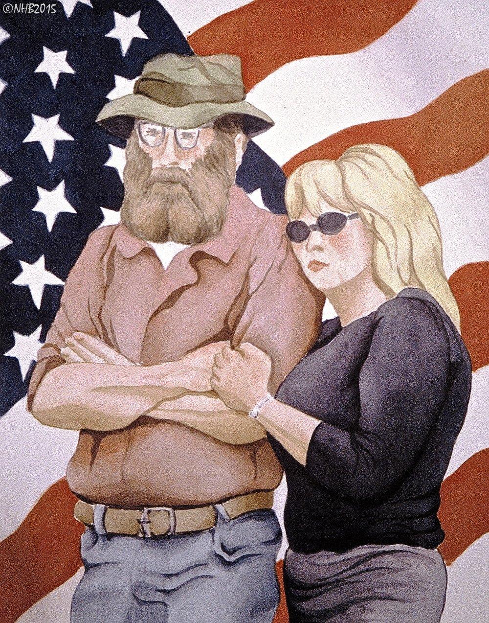 John & Patsy